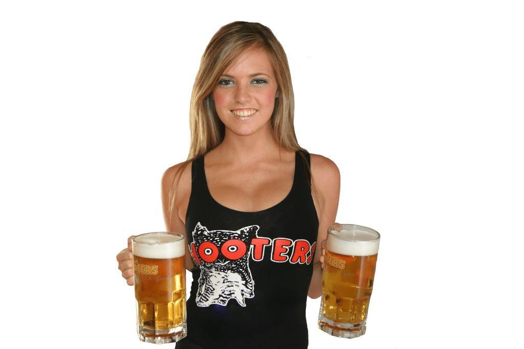 Как женщины принимают душ